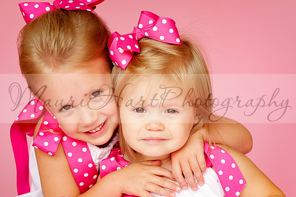 Emma Kate & Ella