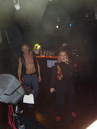 SF Opera & Friends Rock Karaoke!!!! 2007