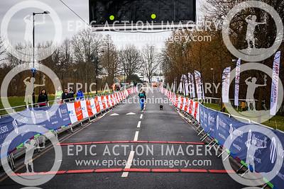 Surrey Half Marathon 2018 6