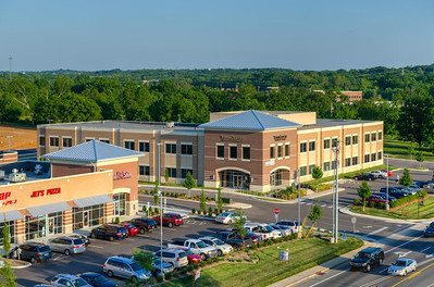 Mount Juliet Town Center Medical