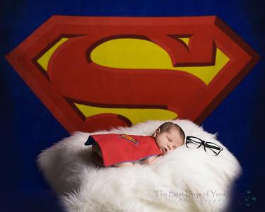 Eli 11 days old 11 18 14