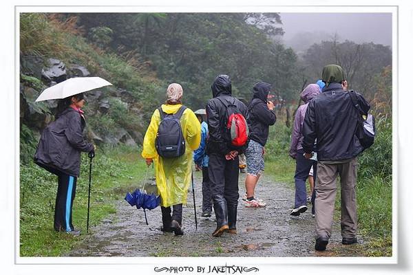 20090208 鹿角坑楓林瀑布