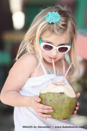 Amber & Family Vacation  Photo Shoot
