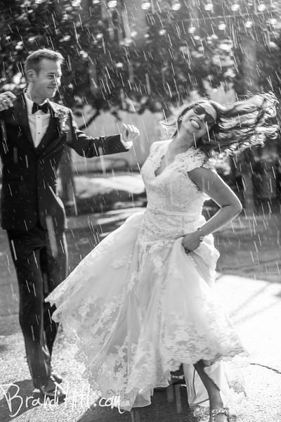 Blanc Denver Wedding of Spencer and Tatiana