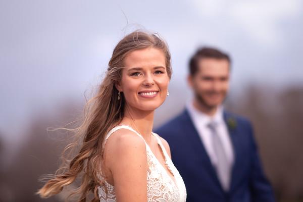 Garnier Wedding favs