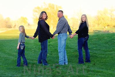 Reider Family 2014
