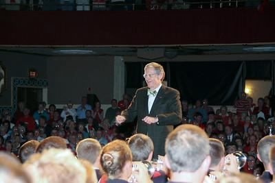 2009 Mansfield Concert