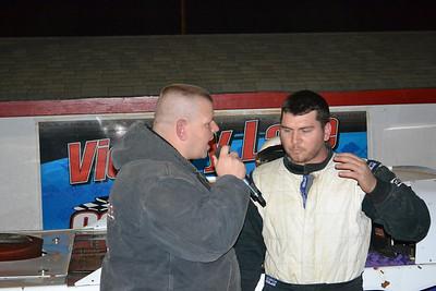 County Line raceway 3/10/12
