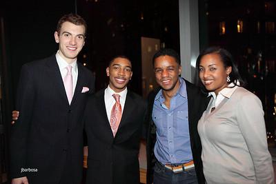 Dizzy's Jazz Club - Jazz at Lincoln Center - Jan 2011
