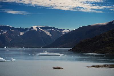 Greeland: Renodde