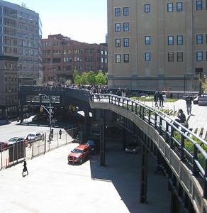New York City - April 2012