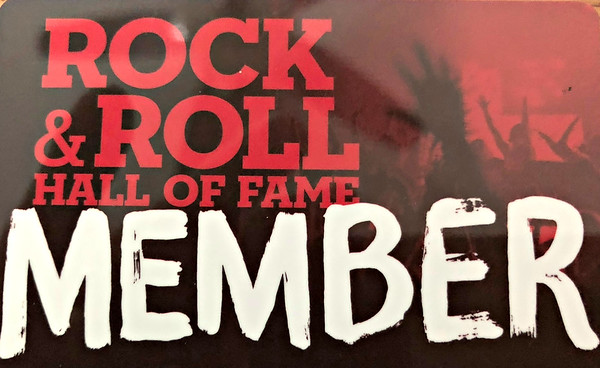 Rock & Roll Hall of Fame visit Wed., May 23, 2018
