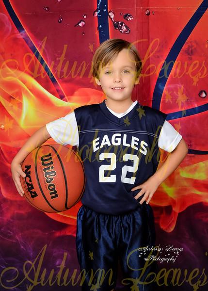 KB ESD Eagles - PCYMCA Basketball