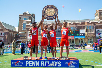 The Penn Relays 2019 (Day 3)