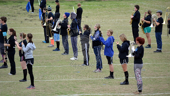 Marching Competitions