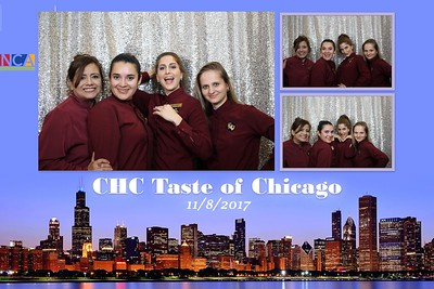 CHC Taste of Chicago 2017