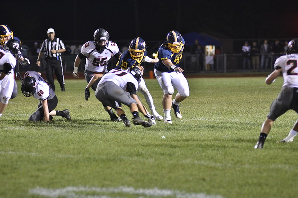 10-06-17 Sports LC at Archbold FB