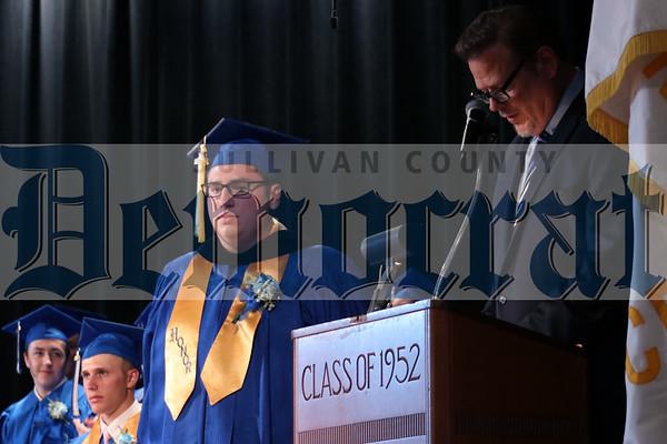 2019 Hancock Graduation