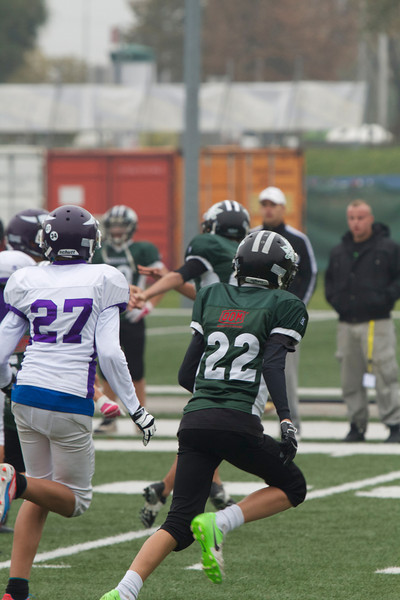 2012; AFBÖ; American Football; Danube Dragons; Vienna Vikings; Schüler; U14; Youth