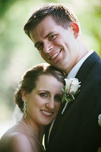 Jenna and Chris
