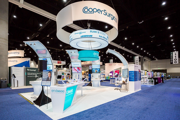 CooperSurgical at ACOG 2017