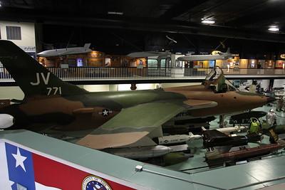 AF Armament Museum