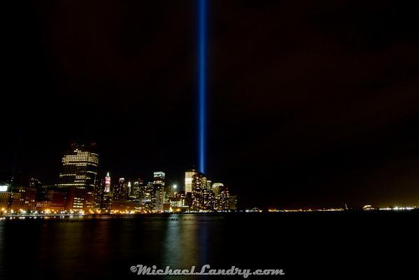 2010; September 11 @ WTC