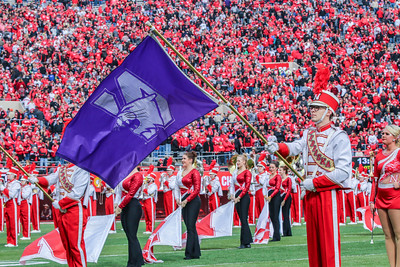 Nebraska Cornhusker Marching Band