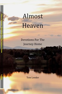 "Purchase ""Almost Heaven"" Book"