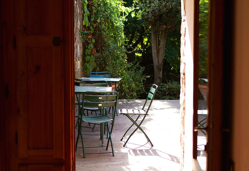 """Tranquility"", Agriturismo Casa Nova e La Ripintura, Chianti, Italy"