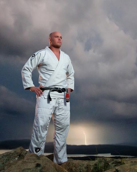 Brazilian Jiu Jitsu Portraits 2014