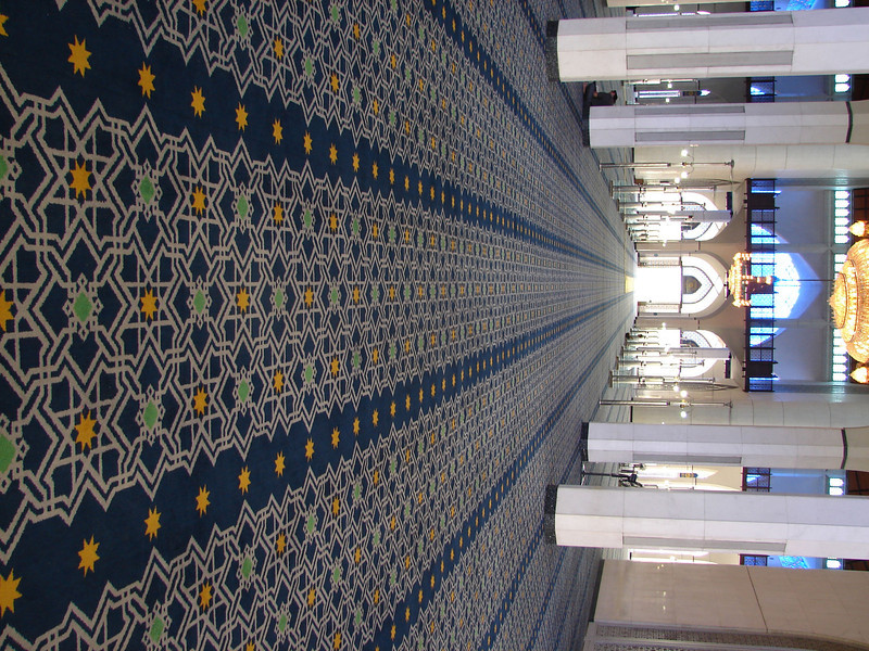 Sultan Salahuddin Abdul Aziz Mosque, known as The Blue Mosque in Shah Alam Malaysia (24).JPG