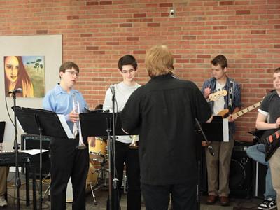 Hawken Upper School Spring Concert