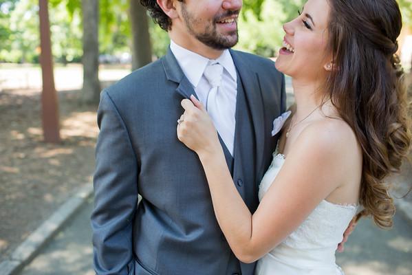 David & Rebekah