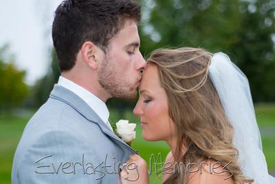 Jessica and Thomas Mittner