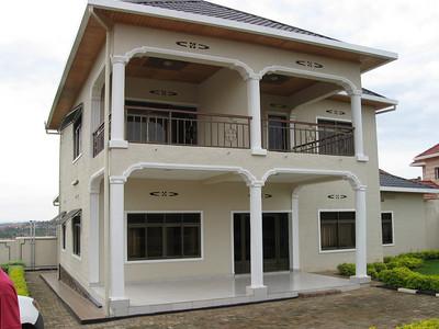 My House in Rwanda