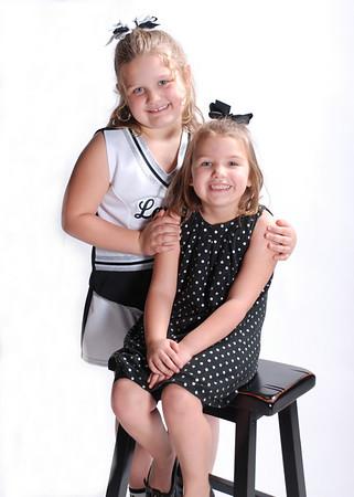 Abigail & Ashley