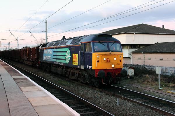 Class 57 / 0