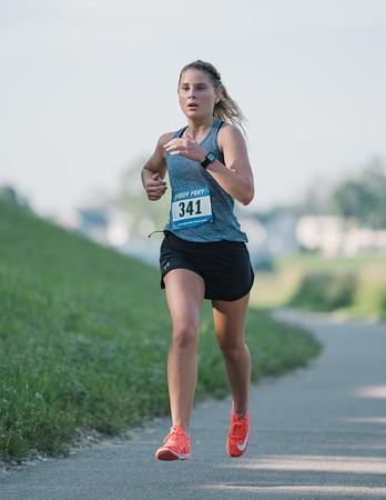 Troy Marathon