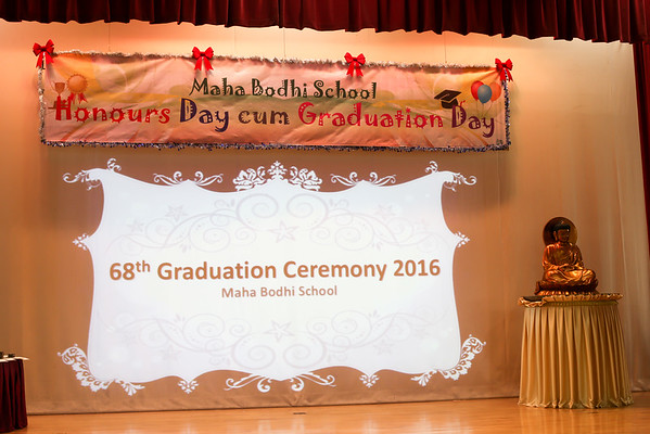 111716 68th Graduation Day 2016 ( Part 2 )
