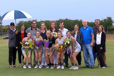 4.9.19 CSN Girls Varsity Lacrosse  - Senior Night