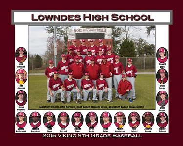 2015 9th Grade