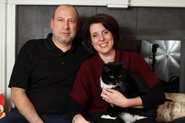 Gene and Lori