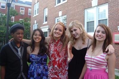 Dom Summer School (7/2009)