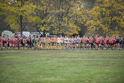 Men's Race - 2012 Great Lakes XC Invite