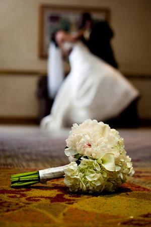 Kyndra and Keith Donkor Wedding