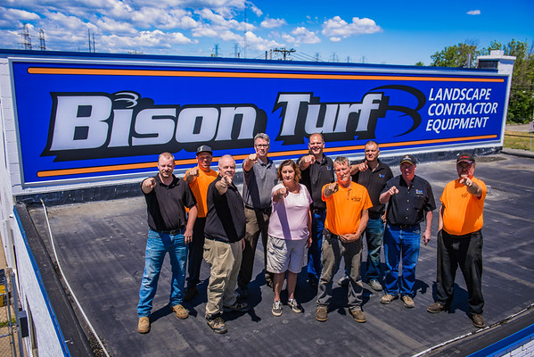 Bison Turf