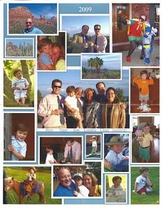 Frank, Jon-Lonnie and Family