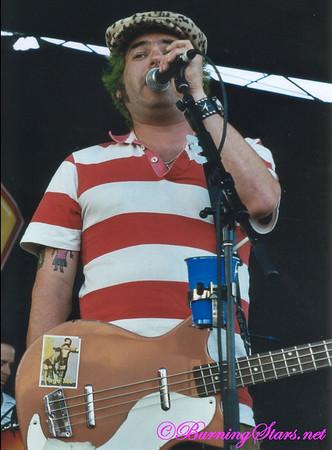 NoFX @ Nassau Coliseum (Uniondale, NY); 8/05/06