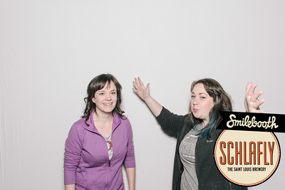 schlafly's 23rd anniversary party